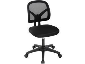 Ergonomic Home Office Chair Gaming PC Adjustable Video Desk Task Mesh Comfortable Executive Computer Swivel Rolling Lumbar Support Women Adult drafting stool Girl Teen Modern Cute