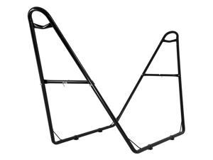 Hammock Stand Heavy Duty Hammock Stand Only Steel Stand Indoor Hammock Stand Double Hammock Stand for Outdoor Patio