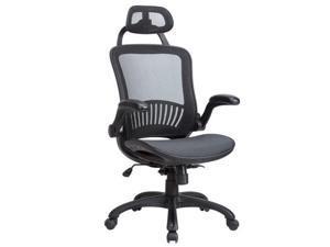Ergonomic Office Chair High Back Swivel Mesh Chair Computer Desk Task