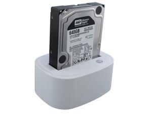 """SEDNA  USB 3.0  2.5"""" / 3.5"""" SATA II HDD Docking"""