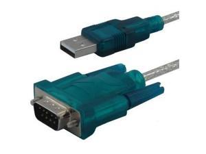 SEDNA - USB 2.0  to RS232 Serial Cable