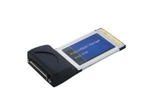 SEDNA - PCMCIA 1 Port RS232 Adapter Card
