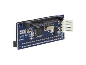SEDNA - IDE to SATA converter PCB Module