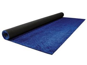 Outdoor Artificial Turf with Marine Backing – Electric Blue 6 Feet  X 40 Feet – Spectrum Series .25 Inch Pile Height