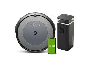 iRobot Roomba i3 (3150) Wi-Fi Connected Robot Vacuum with Virtual Wall Barrier