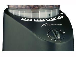 Capresso Infinity 560.01 Conical Burr Coffee Grinder