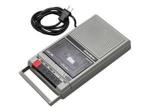 Hamilton Electronics HA-802 Cassette Player- 2 Station- 1 Watt