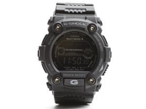Casio G-Rescue Solar Atomic Classic Color Watch