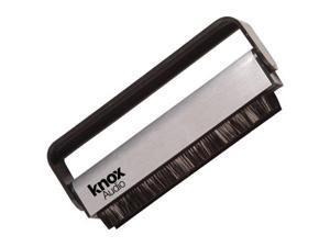 Knox Gear Vinyl Carbon Fiber Anti-Static Record Brush