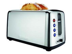 Cuisinart CPT-2400 Bread 2 Slice Toaster