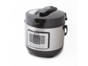 Nuwave 8 qt. Digital Pressure Cooker, 11 preset functions, auto keep warm