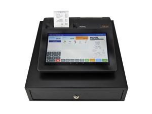 Royal POS 1500 Point of Sale Cash Management System with Built-in Thermal Printer (89207J)