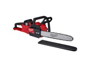 Milwaukee Electric Tool - 2727-21HD - Milwaukee 2727-21HD M18 FUEL 18V 16-Inch Brushless Lithium-Ion Chainsaw Kit