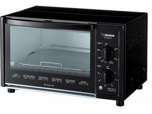 Zojirushi ET-WMC22 Toaster Oven (Black)
