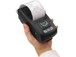 PT-300 Wireless Hand-held Thermal Printer with Wi-Fi, Bluetooth and USB
