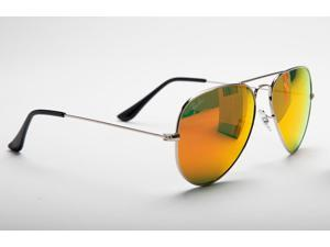 6175f351445 Ray-Ban Aviator Flash Lenses Sunglasses ...