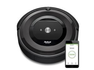 iRobot Roomba E5 Wi-Fi Connected Robotic Vacuum