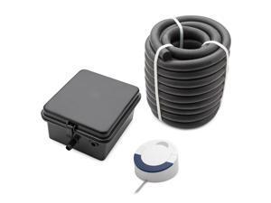 Dakota Alert DCRH-4000 Driveway Rubber Hose Alert Kit