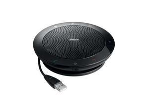 Jabra Speak 510 MS Speakerphone Optimized for Microsoft Skype for Business