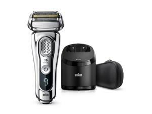 Braun Series 9 9376CC Wet & Dry Men's Rechargeable Electric Precision Trimmer