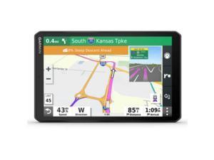 Garmin dezl OTR800, 8-inch GPS Truck Navigator, (010-02314-00)