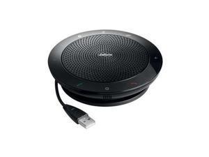Jabra Speak 510+ MS Bluetooth Speakerphone
