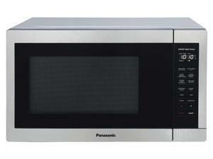 Panasonic NN-SB658S 1.2 Cu. Ft. Countertop Microwave Oven