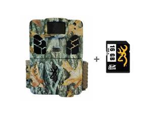 Browning BTC 6HDPX Camera with 16 GB SD Card Trail Camera