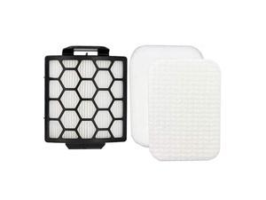 Shark Replacement Vacuum Filters for 1238FT60 1239FT60 NV150 NV150C NV151 (1P)