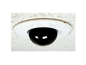 SPECO TECHNOLOGIES DFM Dome Camera Tile Flush Mount,Ceiling