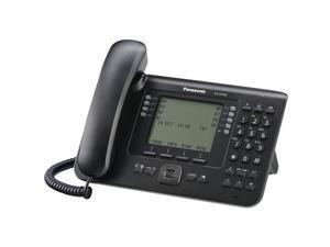 Panasonic KX-NT560 Large Screen IP Proprietary Phone