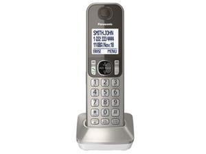 Panasonic Corded/cordless Phone/Ans Machine Nickel KXTGF350N