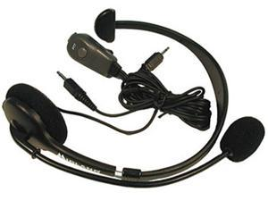 Midland 22-540 Headset Speaker with Boom Microphone works with All Midland Radio