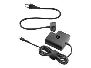 HP USB-C - Power adapter - AC - 65 Watt 65WB-C Power Adapter