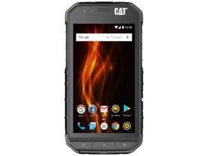 Caterpillar CAT S31 Rugged Smartphone - Single Pack CAT S31 Smartphone