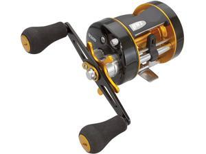 Lews Speed Cast Round Reel SC600 Right-Hand Retrieve