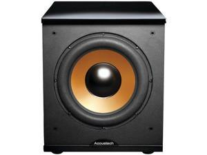 BIC AMERICA BICH100IIB Acoustech H-100II Subwoofer System 150 W RMS