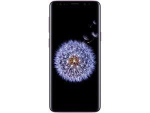 Samsung Galaxy S9 Lilac Purple 64GB Samsung Galaxy S9