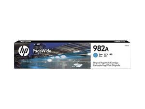 HP 982A Ink Cartridge - Cyan