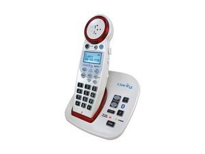 Clarity XLC7BT 59364.001 Amplified Cordless  Phone for Severe Hearing Loss