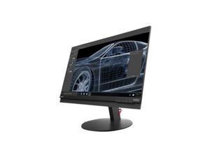 "Lenovo ThinkVision P27u 27"" 4K UHD 3840x2160 4ms 60Hz HDMI DisplayPort USB-C In-Planel Switching Panel LED Backlight IPS Monitor"
