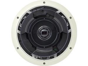 HANWHA 2MP VANDAL OUTDOOR DOME 2.8-12MM LENS WDR