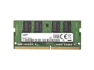Samsung 8GB DDR4 SDRAM Memory Module - 8 GB (1 x 8 GB) - DDR4-2400/PC4-19200 DDR4 SDRAM - CL17 - 1.20 V - Non-ECC - Unbuffered - 260-pin - SoDIMM