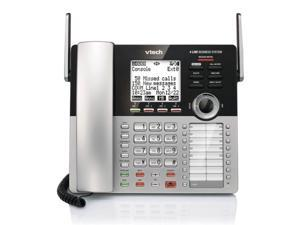 VTech CM18445 Main Console Telephone with Speakerphone Volume Control