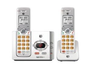 AT&T EL52215 DECT 6.0 Cordless Answering System