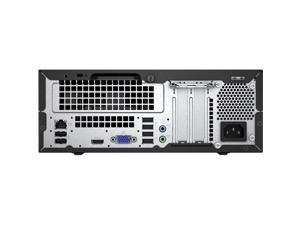 HP Business Desktop 280 G2 Desktop Computer 280 G2 SFF Desktop