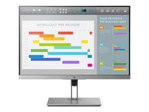 HP E243i 24-inch LED LCD Monitor E243i 24-inch LED LCD Monitor