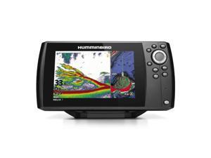 Humminbird HELIX 7 CHIRP GPS G3N 411060-1 HELIX 7 CHIRP GPS G3N