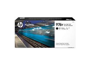 HP 981X High Yield Ink Cartridge - Cyan