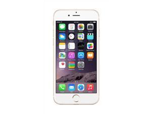 "Apple iPhone 6 A1586 64 GB Smartphone - 4.7"" - 1 GB RAM - iOS 8 - 4G - Gold"